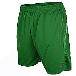 Bukta League Green Football Shorts Small