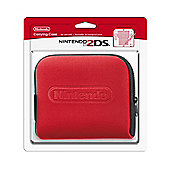 Carrying Case Red (2DS)