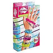 Crayola Creations Message Bracelets Kit