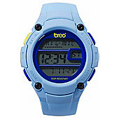 Breo Unisex Breo Zone Watch Light Blue Watch B-TI-ZNE4