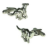 Greyhound Novelty Themed Cufflinks