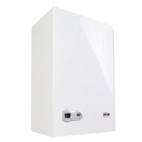 Ferroli Optimax HE PLUS 35S Condensing System LPG Boiler