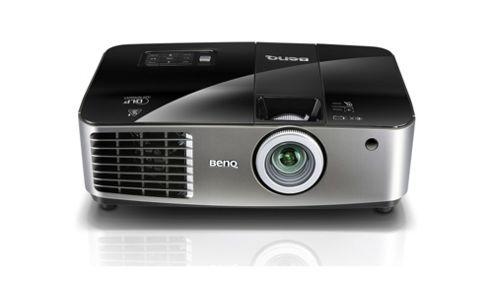 BenQ MX764 DLP Projector 5300:1 4200 Lumens 1024 x 768 (XGA) 3.3kg