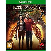 Broken Sword 5: The Serpent's Curse Xbox One