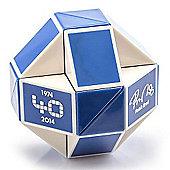 Rubiks Signature Edition Snake Puzzle