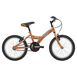 "Sunbeam Stun 18"" Kids' Bike, Designed by Raleigh"