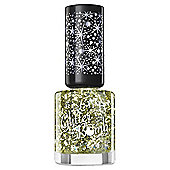 Rimmel Glitter Bomb Nail Top Coat- Bling Thing