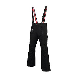 New Woodworm Ski Wear Yeti Salopettes Ski Trousers Lrg