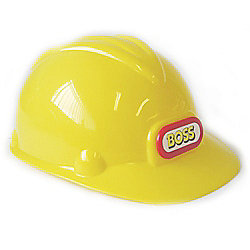 Peterkin Boss Construction Helmet