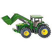 Farming - 1:50 John Deere with Front Loader - SIKU
