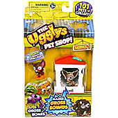 The ugglys Pet Shop Series 1 Gross Homes with Exclusive Chucky Chihuahua!