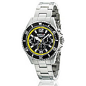 Sector Marine 230 Mens Day/Date Display Watch - R3271689002