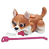 Pet Parade Single Puppy Pack - Corgi