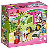 LEGO Duplo Ice Cream Truck 10586