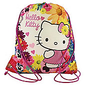 Hello Kitty Kids' Gymsack