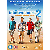 The Inbetweeners Movie 2 (DVD)
