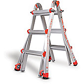 Heavy Duty 3 Rung Little Giant Ladder Classic Version