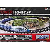 Power Trains Motorised Train Set