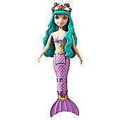Nixies Swimming Mermaids - Narissa