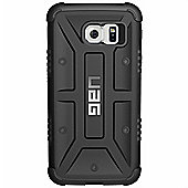 UAG Samsung Galaxy S6 Rugged Phone Case in Black