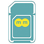 EE 4G 2GB Multi Data Sim Pay as You Go