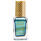 Barry M Aquarium Nail Paint Collection 6 Pacific 10Ml