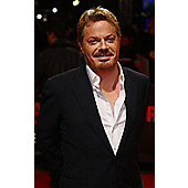 Eddie Izzard: Sexie, Stripped, Force Majeure (DVD)
