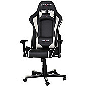 DXRacer Formula Series Gaming Chair White OH/FE08/NW