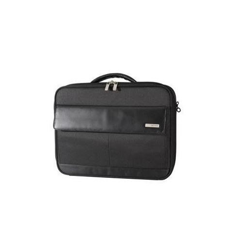 Belkin 15.6 inch Clamshell Business Carry Case - Black