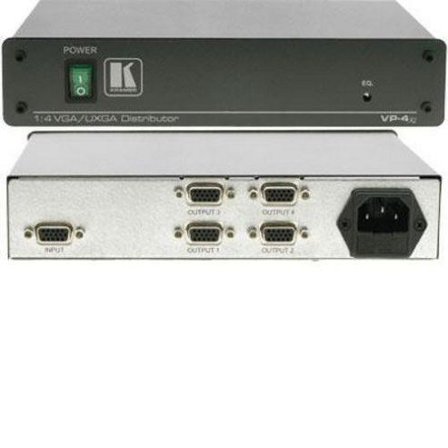 KRAMER ELECTRONICS VGA Distribution Amplifier