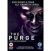 The Purge (DVD)
