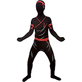 Morphsuit Ninja - Small