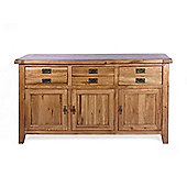 Wiseaction Florence 3 door sideboard