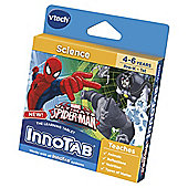 Vtech Marvel Spider-Man Innotab Software