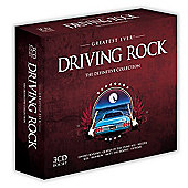 Greatest Ever Driving Rock (3Cd)