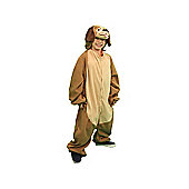 J-Animals Junior Soft Dog Onesie - Age 4-7 Years