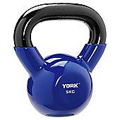 York Fitness Y Kettlebell, 5kg