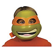 Teenage Mutant Ninja Turtles Deluxe Mask Mike