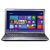 Samsung NP350E7C-A04UK 17.3 inch Intel Pentium Dual-Core, 6GB RAM, 750GB, Windows 8, Black Laptop