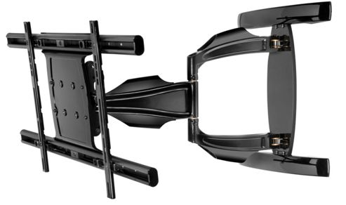 Peerless SmartMount Extra Large Articulating Wall Bracket for 37-63
