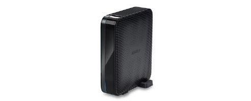 Buffalo Technology Linkstation Live LS-XL 1TB NAS SATA Hard Drive