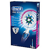 Oral B Power Pro Cross Action 3000 Power Toothbrush