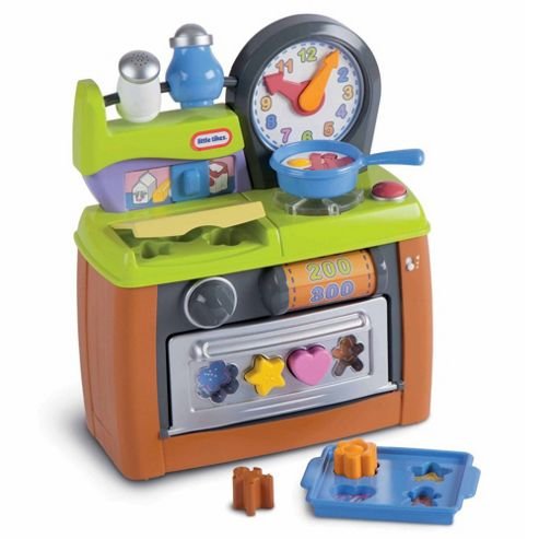 Little Tikes Lil Cook Kitchen
