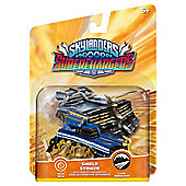Shield Striker Skylanders SuperChargers