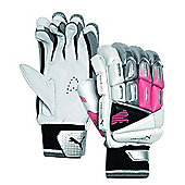 Puma Evolution 4000 Cricket Batting Gloves (LH) Youth And Oversized Mens rrp 45