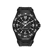 CAT Motion Mens Seconds Sub Dial Watch - LB.111.21.132
