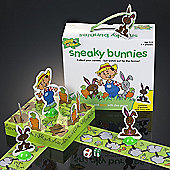Chimp and Zee Sneaky Bunnies Game