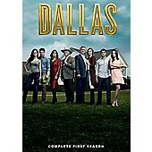 Dallas - Series 1 - Complete (DVD Boxset)