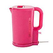 Abode - 1.7 Litre Pink Kettle