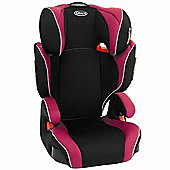 Graco Assure Car Seat (Grape)